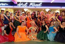 Miss Pinup Australia 2014