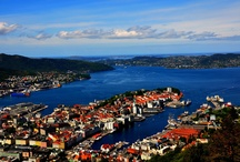 Where I Live (Bergen, Norway)