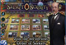 #TheSecretSociety | Hidden Mystery