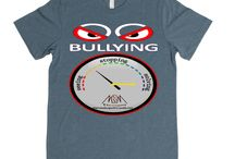 no bullying / get your products at  http://www.cafepress.com/MMdesigns3 NOT SOLD IN STORES so Order Yours NOW we have 38 No Bullying designs to choose from ... plus over 200 other designs