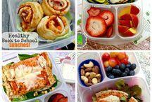 Co si dát k jídlu