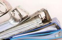 idee Come organizzare i documenti