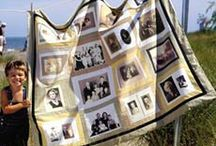 Photo Quilts / by Tracey Bindner
