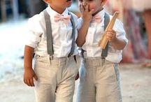 Suit boys