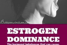 Estrogen & Aging / by Mara Nicandro - Chicago Neuromuscular Therapist