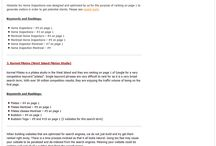 Montreal SEO Strategies / by Montreal SEO Expert Consultant Robby Ramos #montreal_seo #mtl_seo #seo