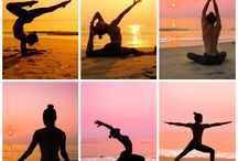 Yoga for inner peace / 0