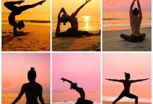 Yoga for inner peace / 0