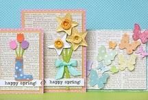 Card Making Ideas / by Emily @ My Pajama Days