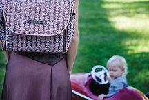 Purple Diaper Bags | Violet Diaper Bags / Can't find this perfect purple or violet diaper bag? Hey! Scroll down and you'll find some lovely options!