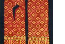 Вязание носочков, тапочек и варежек