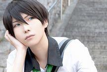 free! (Haru)