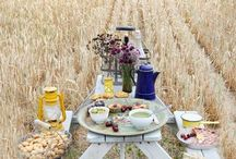 Picnics, Dinners, Parties / by Donna Paras