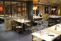 Restaurant La Biskatcha