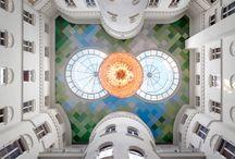 Cement Tile Designs