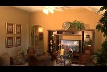 Design Tech Homes TV: Videos / Click below to take a video tour of Design Tech Homes beautifully decorated Showcase Homes from the comfort of your home. We also invite you to come visit us onsite, any day of the week, at both our Houston and San Antonio locations.