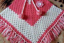 Ruanas crochett