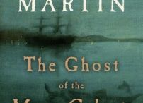 The Ghost of Mary Celeste