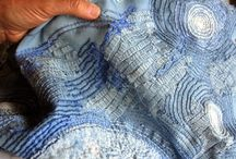 Art+thread+stitches