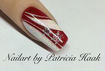 Cristmans nails