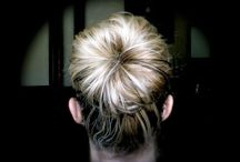 Hair Styles / by Kristen Finn
