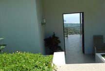 Casa Bella, Carrillo / Vacation home in the hills above Carrillo, Costa Rica