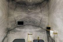 New classic bathrooms