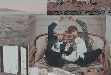 BTS-aesthetic