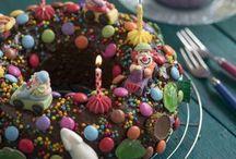 Tolle Kuchen