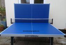 Cornilleau 400M / Cornilleau 400m outdoor ping pong table #pingpong #tabletennis #cornilleau