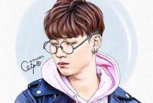 GOT7 / BamBam ♥️ Jackson Wang ♥️ JB ♥️ Park Jinyoung ♥️ Kim Yugyeom ♥️ Mark Tuan ♥️ Choi Youngjae