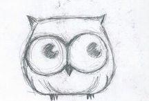 čo by som chcela kresliť