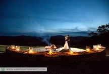 Night Wedding Photography / by Aaron Watson