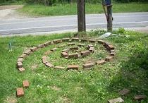 Trädgård - bygga
