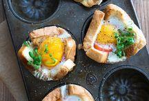Osterfrühstückideen
