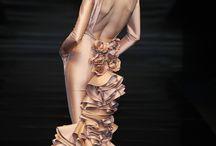 VMB Diseños / Diseños de Vicky Martin Berrocal (boda, novias, flamenco)
