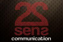 Crée ton logo avec Second Sens / Agence de Communication Nice, Monaco, Cannes – Second Sens