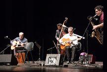 EZ Quartet / Gruppo musicale fondato da Enrico Zanella