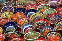 Pottery / by Jana S