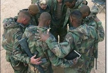 God Bless Our Soldiers! / by Cris Hale