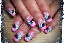 MeArt Nailstyle