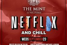 Weds And Saturdays @ The Mint