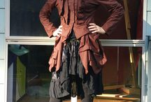 Practical Steampunk / Steampunk fashion that you can wear every day.