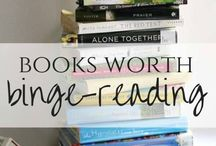 Book Lovers lists