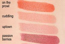 Makeup Info / Makeup knowledge