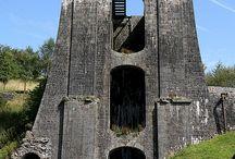 Blaenavon World Heritage Site, Wales