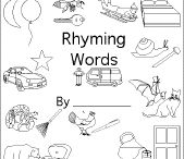 Word family activities and strategies