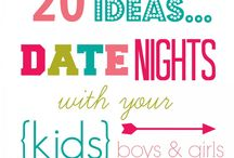 date night kids