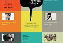 Typography / by Tasmai Uppin