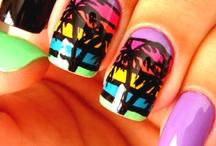 nails. :D
